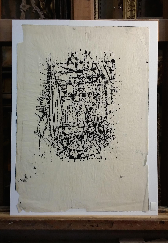 Pompadour Hamburg stuart sutcliffe hamburg lithograph on paper liverpool